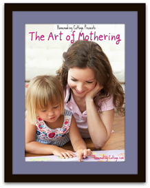 The Art of Mothering | eBooks | Home and Garden