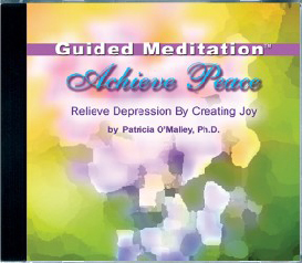 achieve peace (relieve depression) - the power within™ guided meditation series