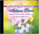Achieve Peace (Relieve Depression) - The Power Within™ Guided Meditation Series | Audio Books | Health and Well Being