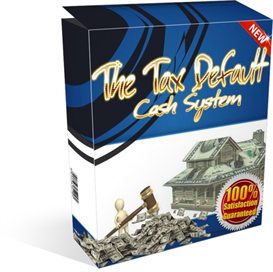 tax default cash system