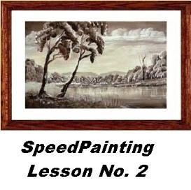 speedpainting lesson no.2