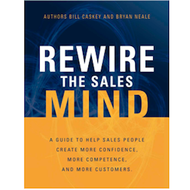 rewire the sales mind