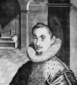 hassler : laudate dominum in sanctis eius (1612) : printable cover page