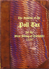 the returns for the west riding of the county of york of the poll tax