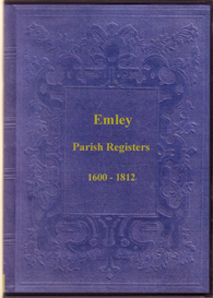 The Parish Registers of Emley in Yorkshire. | eBooks | Reference