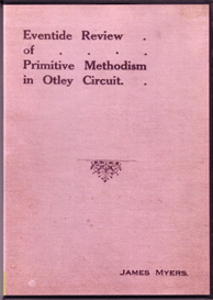 eventide review of primitive methodism in otley circuit.