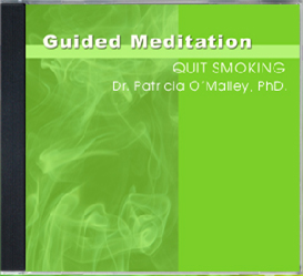 smoking cessation - the power within™ guided meditation