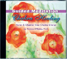 chakra healing - power within™ guided meditation