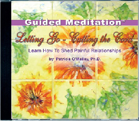 letting go - cutting the cord power within™ guided meditation