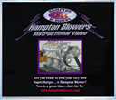 Hampton Blower Instructional Video | Movies and Videos | Training