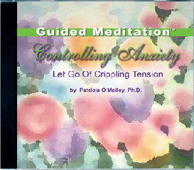 controlling anxiety - the power within™ guided meditation