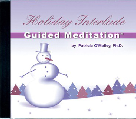 holiday interlude - the power within™ guided meditation