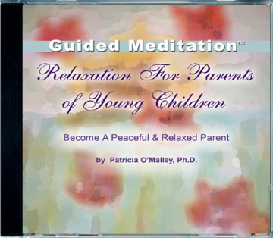 relaxation for parents with young children - the power within™ guided meditation