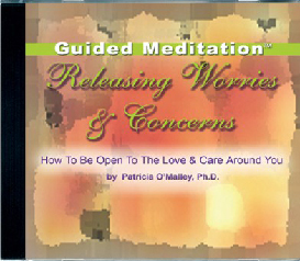 releasing worries & concerns - the power within™ guided meditation