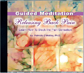 releasing back pain - the power within™ guided meditation