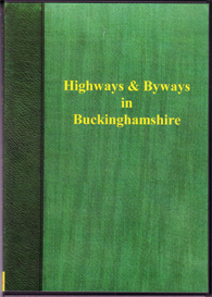 highways and byways in buckinghamshire