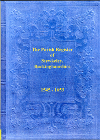registers of the parish of stewkeley in buckinghamshire published in 1897.