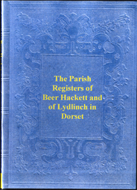 Parish Registers of Beer Hackett & of Lydlinch | eBooks | Reference