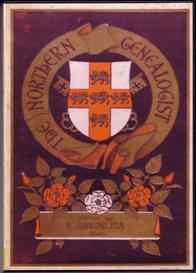the northern genealogist