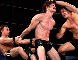 0906-Jake Jenkins & Austin Cooper vs Ethan Andrews & Jason Kane | Movies and Videos | Special Interest