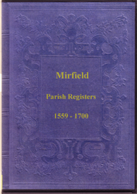 The Parish Registers of Mirfield in Yorkshire. | eBooks | Reference