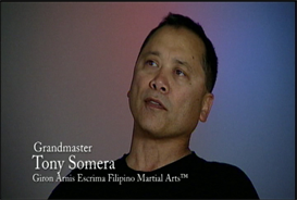 Tony Somera -2007 Spring FRAMES Video Segm | Movies and Videos | Documentary
