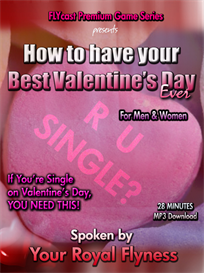 flycast premium game: how to have your best valentine's day ever (singles' guide)