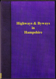 Highways and Byways in Hampshire   eBooks   Reference