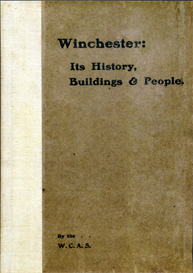 Winchester: Its History, Buildings and People. | eBooks | Reference