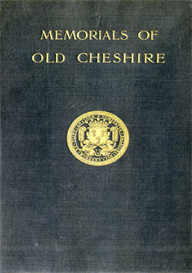 Memorials of Old Cheshire.   eBooks   Reference