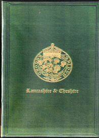 a calendar of lancashire and cheshire exchequer depositions by commission.
