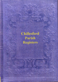 Chillesford Parish Registers, Suffolk. | eBooks | Reference