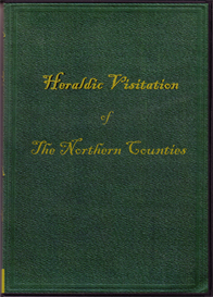 heraldic visitation of the northern counties of england in 1530