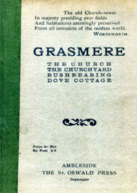 Grasmere The Church, The Churchyard, Rushbearing, Dove Cottage. | eBooks | Reference