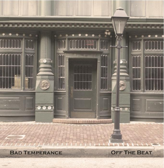 First Additional product image for - Bad Temperance