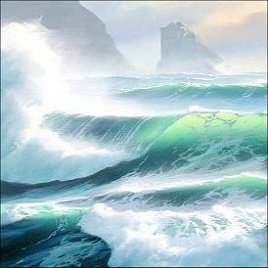 Painting the Breaking Wave | eBooks | Arts and Crafts