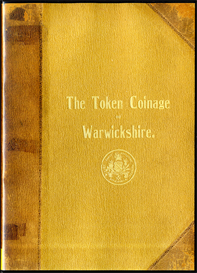 The Token Coinage of Warwickshire. | eBooks | Reference