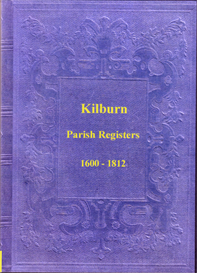 the parish registers of kilburn, in the north riding of yorkshire.