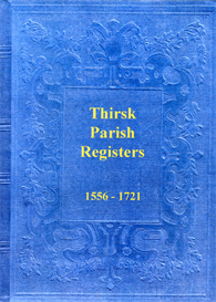 The Parish Registers of Thirsk, in the North Riding of Yorkshire. | eBooks | Reference