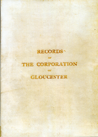 Records of the Corporation of Gloucester. | eBooks | Reference