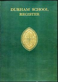 Durham School Register to 1912 | eBooks | Reference