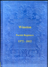 The Parish Registers of Winston, in the County of Durham | eBooks | Reference