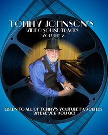 tommy johnson's video soundtracks vol 2