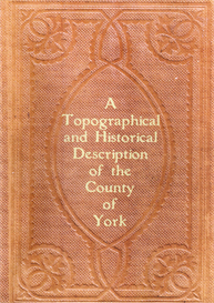 A Topographical and Historical Description of the County of York. | eBooks | Reference