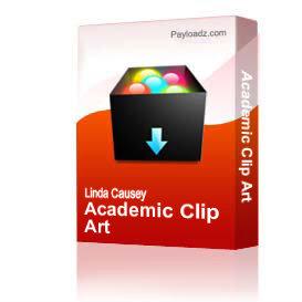 academic clip art
