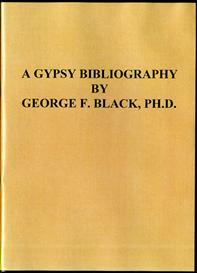 A Gypsy Bibliography. | eBooks | Reference