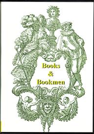 Books & Bookmen | eBooks | Reference