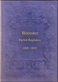 The Parish Registers of Rocester, Staffordshire | eBooks | Reference