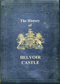 the history of belvoir castle
