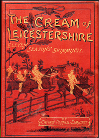 The Cream of Leicestershire Eleven Seasons Skimmings. | eBooks | Reference